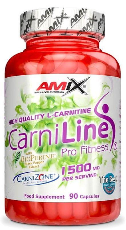Amix Nutrition Amix CarniLine 90 kapslí