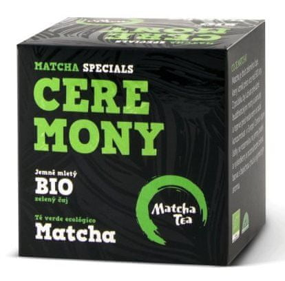Matcha Tea BIO Ceremony 30g