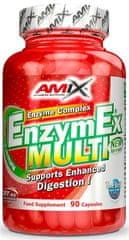 Amix Nutrition EnzymEx 90kapsúl