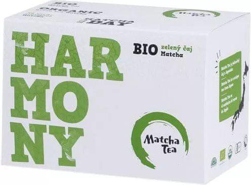 Matcha Tea BIO Harmony 60g