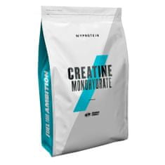 MyProtein Creatine Monohydrate 250g bez příchutě