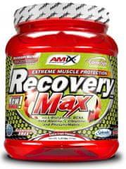 Amix Nutrition Recovery Max 575g ovocný punč