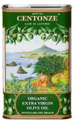Centonze Extra Virgin Olive Oil kanister 500ml