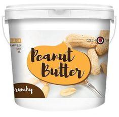 Peanut Butter 1000g jemná