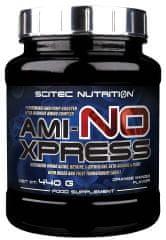Scitec Nutrition Ami-NO Xpress 440g ledový čaj - broskev