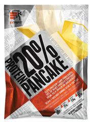 Extrifit Protein Pancake 20% 50g banán - čokoláda