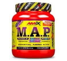 Amix Nutrition M.A.P. Amino Drink 344g mango - ananas