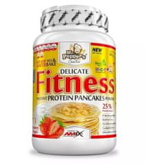 Amix Nutrition Fitness Protein Pancakes 800g ananas - kokos