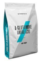 MyProtein L-Glutamine 250g bez příchutě