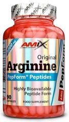 Amix Nutrition Arginine PepForm Peptides 90kapslí