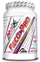 Amix Nutrition Reco-Pro 500g lesní ovoce