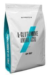 MyProtein L-Glutamine 500g bez příchutě