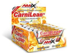 Amix Nutrition CarniLean 25ml pomeranč