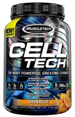 MuscleTech Cell-Tech Performance 1360 g ovocný punč