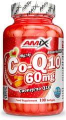 Amix Nutrition Coenzyme Q10 100kapsúl
