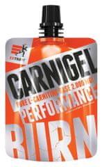 Extrifit Carnigel 60g pomeranč