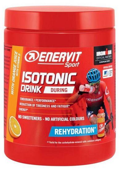 Enervit Isotonic Drink (G Sport) 420g