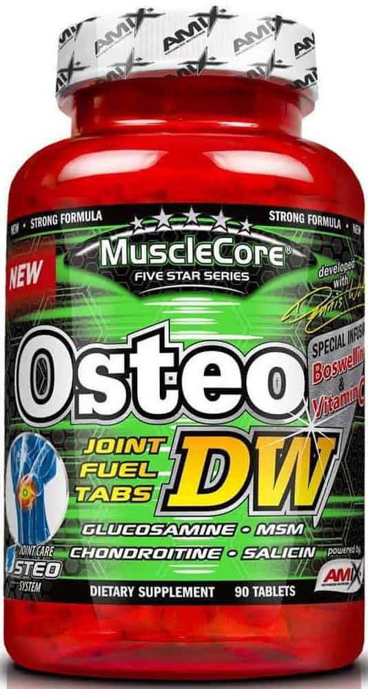 Amix Nutrition Amix Osteo DW 90 tablet
