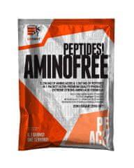 Extrifit Aminofree Peptides 6,7g broskev