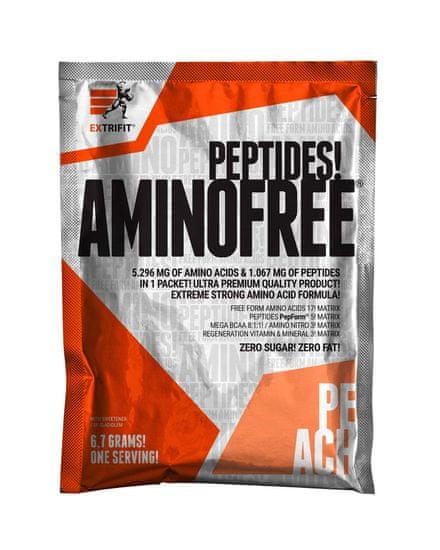Extrifit Aminofree Peptides 6,7g