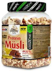 Amix Nutrition Protein Müsli 500g vanilka - borůvka