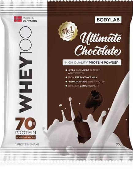 Bodylab Whey Protein 100 30g