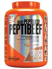 Extrifit PeptiBeef 2000g čokoláda - oříšek