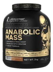 Kevin Levrone Anabolic Mass 3000g sušenka