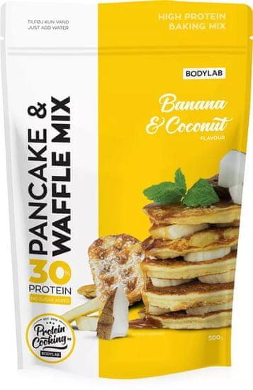 Bodylab High Protein Pancake (& Waffle) Mix 500 g