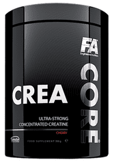 Fitness Authority Crea Core 350 g ledová limonáda