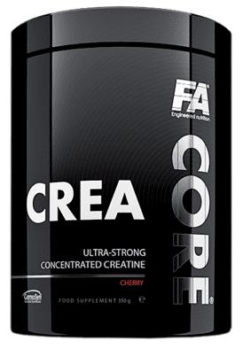 Fitness Authority Crea Core 350g