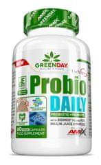 Amix Nutrition GreenDay Probio Daily 60kapsúl