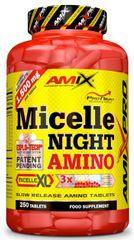 Amix Nutrition Micelle Night Amino 250tablet