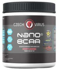 Czech Virus Nano BCAA 500g ananas