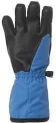 Matt 3211 Doo Wp Zipper fantovske smučarske rokavice, modre, 110/116