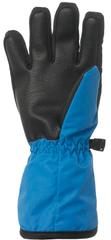 Matt rękawiczki zimowe chłopięce DOOD KIDS WP ZIPPER 104/110 niebieski