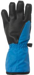 Matt 3211 Doo Wp Zipper fantovske smučarske rokavice, modre, 116/122