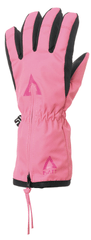Matt 3211 DOO KID GLOVES WP ZIPPER pink 98/104 ružová