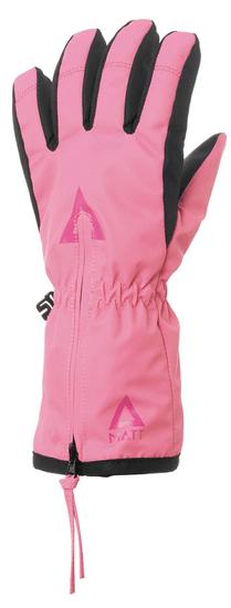 Matt 3211 DOO KID GLOVES WP ZIPPER pink