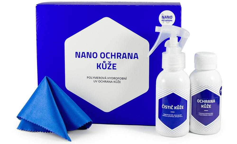 Alori Nano Nano ochrana kůže