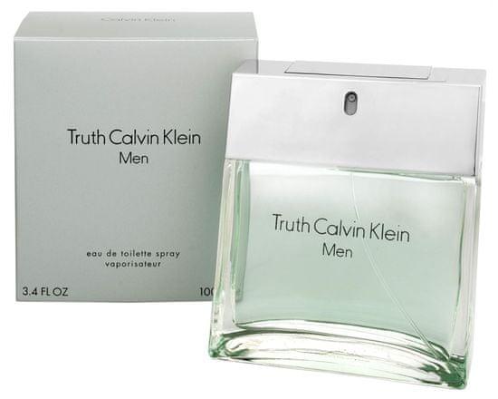 Calvin Klein Truth For Men toaletna voda