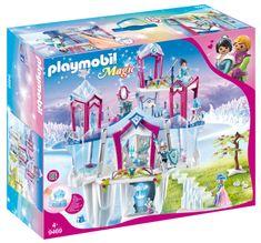 Playmobil kristalna palača (9469)