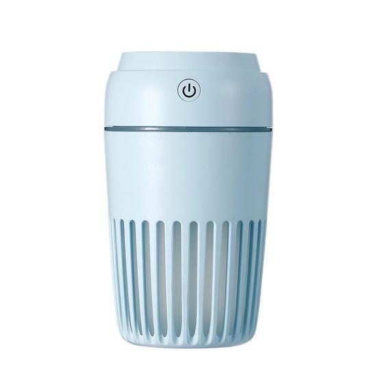 Platinet PMAH vlažilec zraka z LED osvetlitvijo, moder