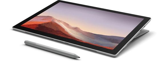 Microsoft Surface Pro 7 prenosnik (VDX-00003)