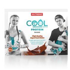 Nutrend Cool Protein Shake 50g čokoláda