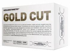 Sizeandsymmetry Gold Cut 60kapslí