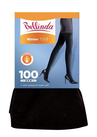 Bellinda Ženske hlačne nogavice Winter 100 BE261200-034