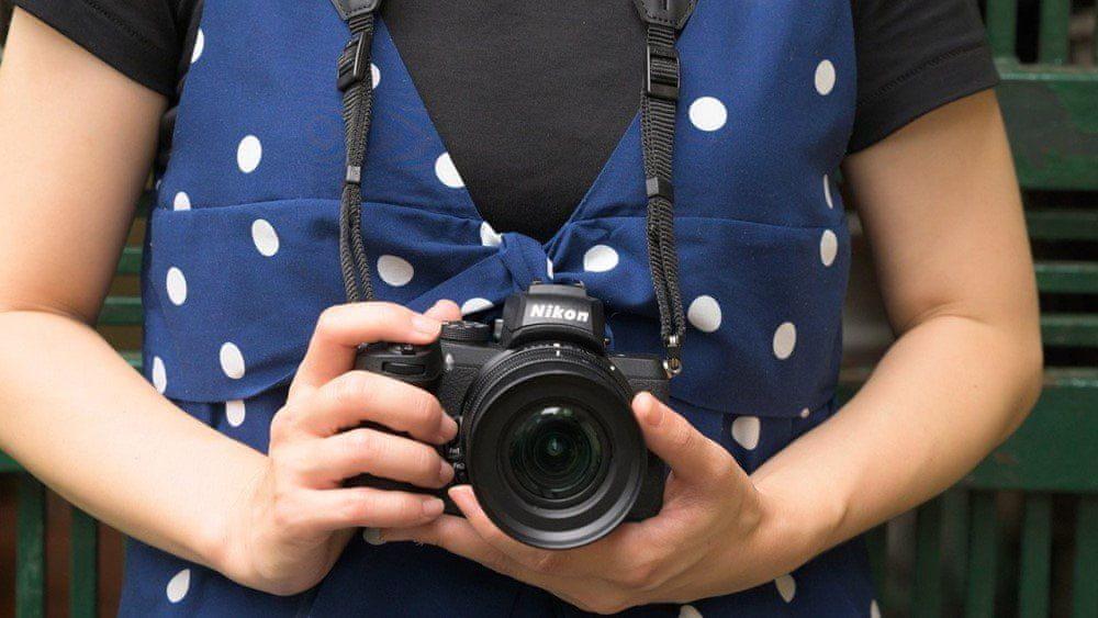 Nikon Z50 23,5Mpx CMOS