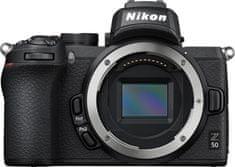 Nikon Z50 fotoaparat, ohišje