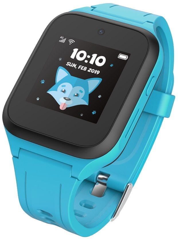 TCL Movetime Family Watch 40, Blue - zánovní